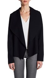 Hugo Boss Long Sleeve Blazer Black