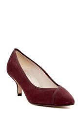 Andre Assous Chloe Pump Red