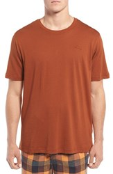 Tommy Bahama Men's Cotton Blend Crewneck T Shirt