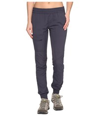 Columbia Silver Ridge Pull On Pants India Ink Women's Casual Pants Gray