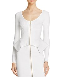 Guess Deconstructed Rib Sweater Scuffy