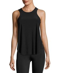 Onzie Molly Muscle Tank Top Black