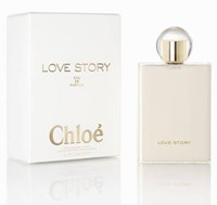 Chloe Love Story Body Lotion 200Ml