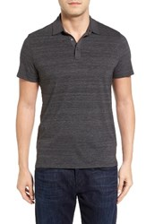 Robert Barakett Men's Genson Regular Fit Polo