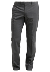 Joop Blayr Suit Trousers Anthracite