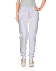 Alpha Studio Trousers Casual Trousers Women Light Grey