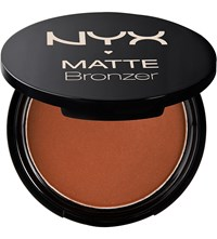 Nyx Cosmetics Matte Body Bronzer Deep Tan