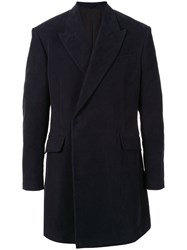 Raf Simons Double Breasted Coat 60