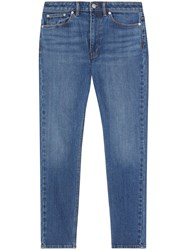 Burberry Skinny Cropped Jeans 60