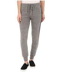 Alternative Apparel Jersey Jogger Eco Grey Women's Casual Pants Gray