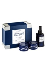 Murdock London How To Give Good Style Set No Color