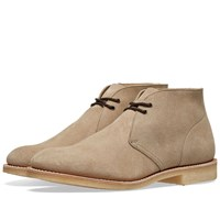 Churchs Church's Sahara Desert Boot Neutrals