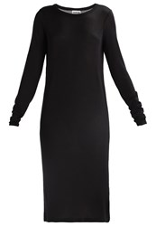 Noisy May Nmpeach Jumper Dress Black