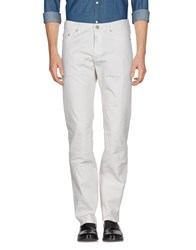 Z Zegna Zzegna Casual Pants Light Grey