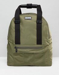 Dr. Martens Dr Fabric Backpack Green