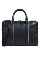 Ted Baker Wallace Briefcase Black