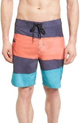 Rip Curl Men's Mirage Convoy Board Shorts Charcoal