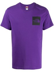The North Face Chest Logo T Shirt 60