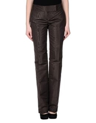 Boss Black Casual Pants Lead