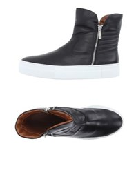 Alberto Guardiani Guardiani Sport Footwear High Tops And Trainers Men