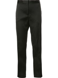 Maison Rabih Kayrouz Tailored Trousers Black