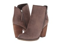 Sbicca Percussion Taupe Dress Pull On Boots