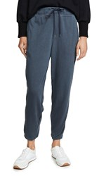 James Perse Fleece Pull On Sweatpants Maine