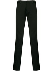 Dsquared2 Skinny Tailored Trousers Black