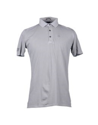 Marville Polo Shirts Grey