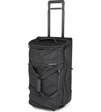 Briggs And Riley Baseline Medium Upright Duffle 66Cm Black