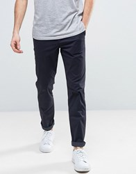 Ted Baker Classic Fit Chino Navy