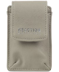 Kenneth Cole Reaction Sticky Situation Rfid Card Holder Mink