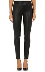 Surface To Air Calfskin Leggings Black Size 34 It