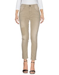 Meltin Pot Jeans Sand