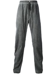 Lost And Found Rooms 'Easy' Sweatpants Grey