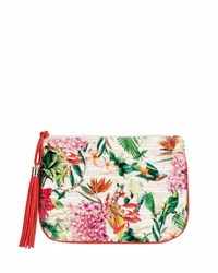 Stephanie Johnson Poppy Large Flat Pouch
