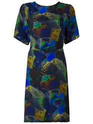Minimarket 'Ebone' Dress Multicolour