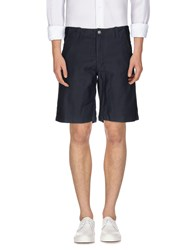 Pirelli Pzero Trousers Bermuda Shorts Men Dark Blue