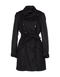 Richmond Coats And Jackets Full Length Jackets Women Black