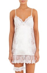 In Bloom By Jonquil Women's Chemise And Garter