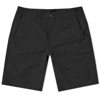 Nanamica Alphadry Club Short Black