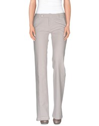 Alysi Trousers Casual Trousers Women Light Pink