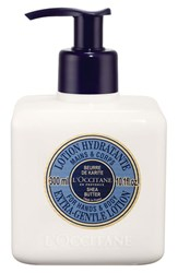 L'occitane Shea Butter Extra Gentle Lotion For Hands And Body No Color
