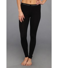 Icebreaker Oasis Legging Black Women's Casual Pants