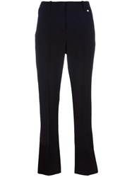 Givenchy Tailored Bootcut Trousers Black