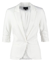 Mbym Tabita Blazer Sugar Off White
