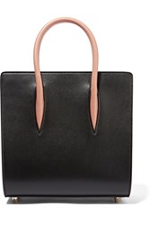 Christian Louboutin Paloma Small Spiked Leather Tote