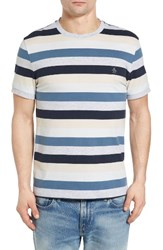Original Penguin Men's Retro Stripe T Shirt