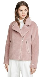 Soia And Kyo Laure Jacket Rose