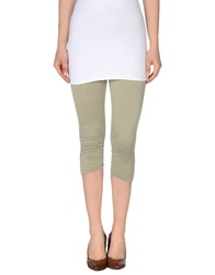 Annarita N. Leggings Military Green